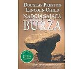 Szczegóły książki NADCIĄGAJĄCA BURZA