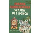 Szczegóły książki SZAJKA BEZ KOŃCA