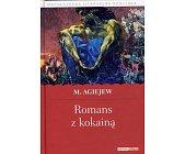 Szczegóły książki ROMANS Z KOKAINĄ