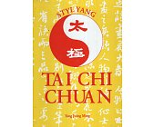 Szczegóły książki TAI CHI CHUAN