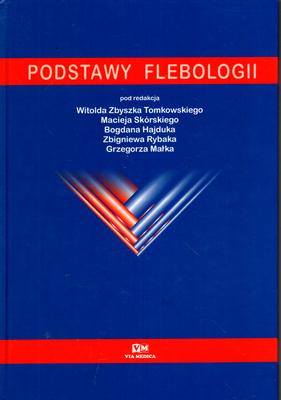 PODSTAWY FLEBOLOGII