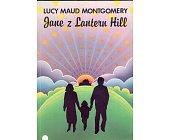 Szczegóły książki JANE Z LANTERN HILL