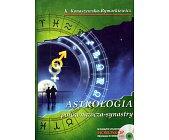 Szczegóły książki ASTROLOGIA PORÓWNAWCZA - SYNASTRY