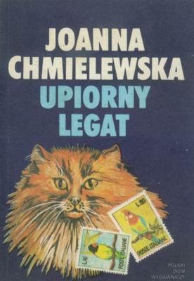 UPIORNY LEGAT