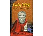 Szczegóły książki HARRY POTTER - FILOZOFICZNY CZARODZIEJ