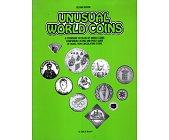 Szczegóły książki ULUSUAL WORLD COINS