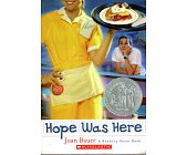 Szczegóły książki HOPE WAS HERE
