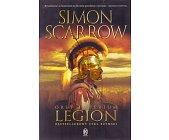 Szczegóły książki ORŁY IMPERIUM: LEGION