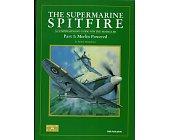 Szczegóły książki THE SUPERMARINE SPITFIRE VOL 1