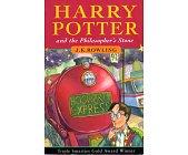 Szczegóły książki HARRY POTTER AND THE PHILOSOPHER'S STONE