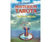 Szczegóły książki MISTERIUM TAROTA - ARKANA MAŁE
