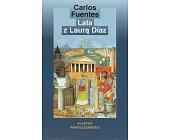 Szczegóły książki LATA Z LAURĄ DIAZ