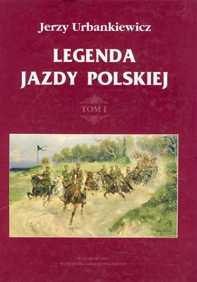 LEGENDA JAZDY POLSKIEJ - 2 TOMY