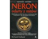 Szczegóły książki NERON ODARTY Z MITÓW