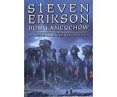 Szczegóły książki DOM ŁAŃCUCHÓW