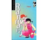Szczegóły książki RANMA 1/2 - TOM 6