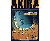 Szczegóły książki AKIRA (8) - ŚMIERĆ TAKASHIEGO