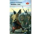 Szczegóły książki WARNA 1444 (HISTORYCZNE BITWY)