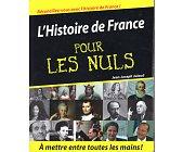 Szczegóły książki L'HISTOIRE DE FRANCE POUR LES NULS