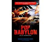 Szczegóły książki POP BABYLON. KULISY SHOWBIZNESU
