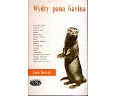 Szczegóły książki WYDRY PANA GAVINA