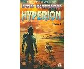 Szczegóły książki HYPERION - 2 TOMY