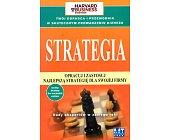 Szczegóły książki STRATEGIA