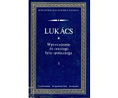 Szczegóły książki WPROWADZENIE DO ONTOLOGII BYTU SPOŁECZNEGO - 3 TOMY
