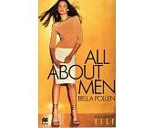 Szczegóły książki ALL ABOUT MEN