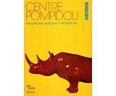 Szczegóły książki CENTRE POMPIDOU
