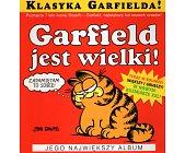 Szczegóły książki GARFIELD JEST WIELKI!
