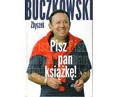 Szczegóły książki PISZ PAN KSIĄŻKĘ!