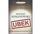 Szczegóły książki UBEK
