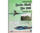 Szczegóły książki FOCKE WULF FW190