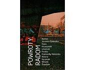 Szczegóły książki POWROTY. RADOM