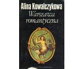 Szczegóły książki WARSZAWA ROMANTYCZNA