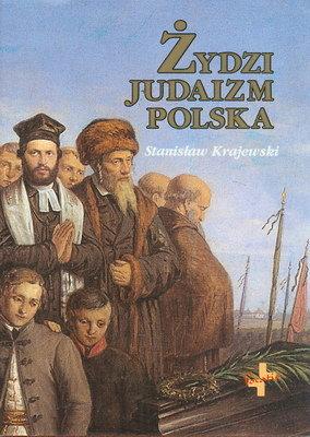 ŻYDZI, JUDAIZM, POLSKA