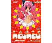 Szczegóły książki TOKYO MEW MEW 6