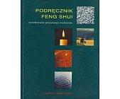 Szczegóły książki PODRĘCZNIK FENG SHUI