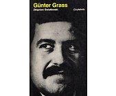 Szczegóły książki GUNTER GRASS