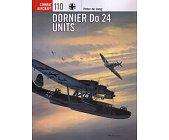 Szczegóły książki DORNIER DO 24 UNITS