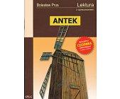 Szczegóły książki ANTEK