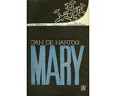 Szczegóły książki MARY