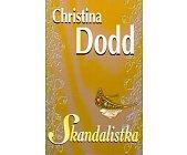 Szczegóły książki SKANDALISTKA