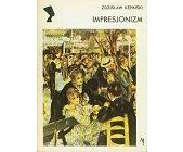 Szczegóły książki IMPRESJONIZM (SERIA NEFRETETE: STYLE - KIERUNKI - TENDENCJE)