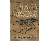 Szczegóły książki MINUTA NONSENSU