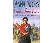 Szczegóły książki LANCASHIRE LASS