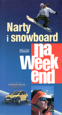 NARTY I SNOWBOARD NA WEEKEND