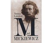 Szczegóły książki M JAK MICKIEWICZ
