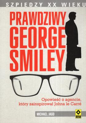 PRAWDZIWY GEORGE SMILEY